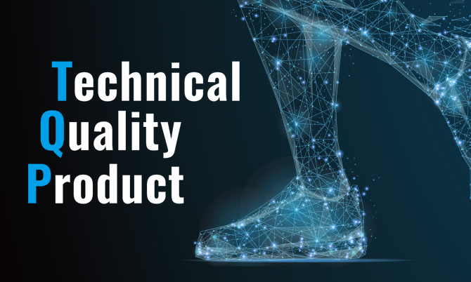 Technical Quality Product